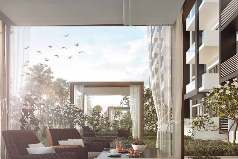 Living the high life in Cambodia – Axis Residences