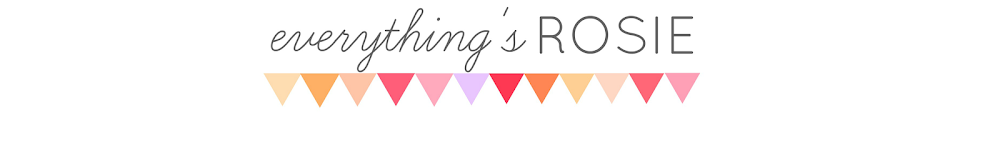 Everything's Rosie | a beauty and lifestyle blog from Brighton