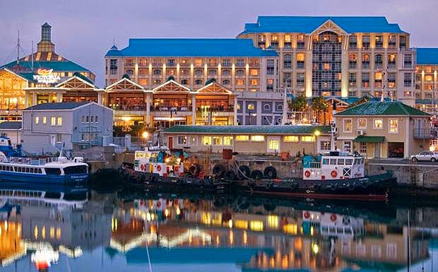 Learn everything about Cape Town, South Africa