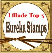 May 2013 - Eureka Stamps Top 5
