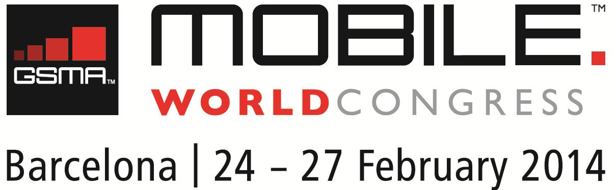 The Mobile World Congress 2014 Barcelona