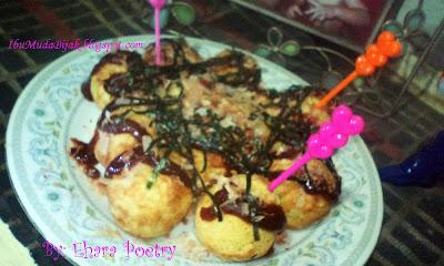 resep takoyaki