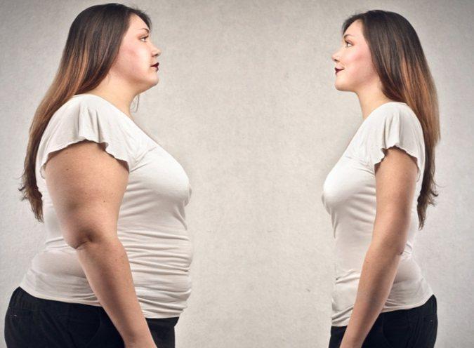 Kaip numesti 10 kilogramų svorio
