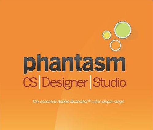 Adobe Illustrator Plugin - Phantasm CS Studio 2.5