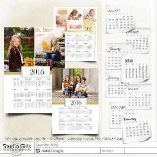 http://shop.scrapbookgraphics.com/2016-Calendar-One-Page-1.html