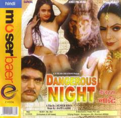 Dangerous Night (2003) - Hindi Movie