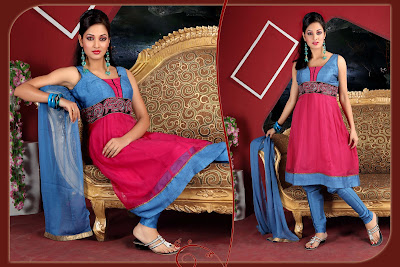 Latest Masakali Dress Online, Masakali Churidar Salwar Kameez Dress