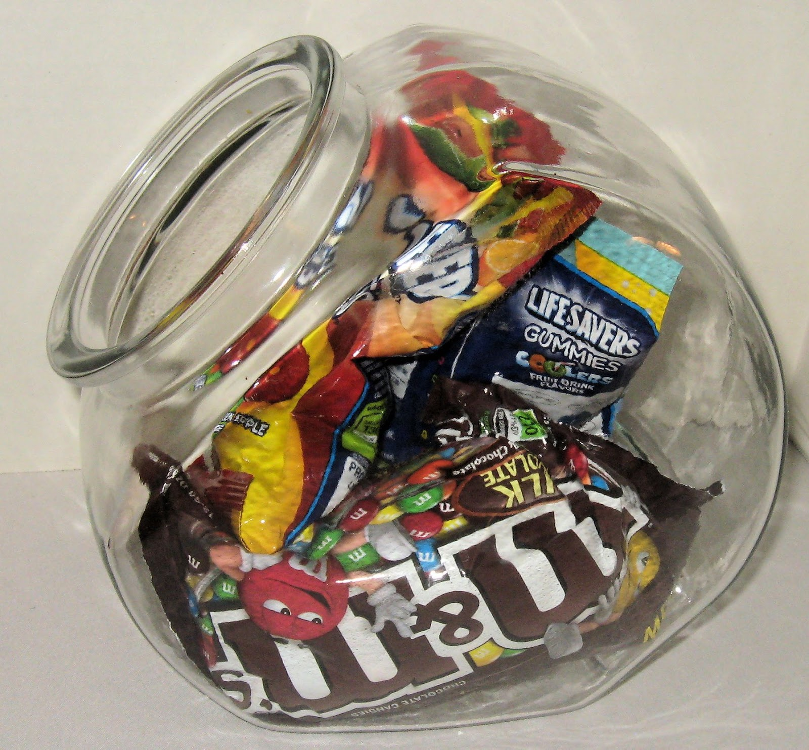 100 Housewarming Gift Candy Ideas