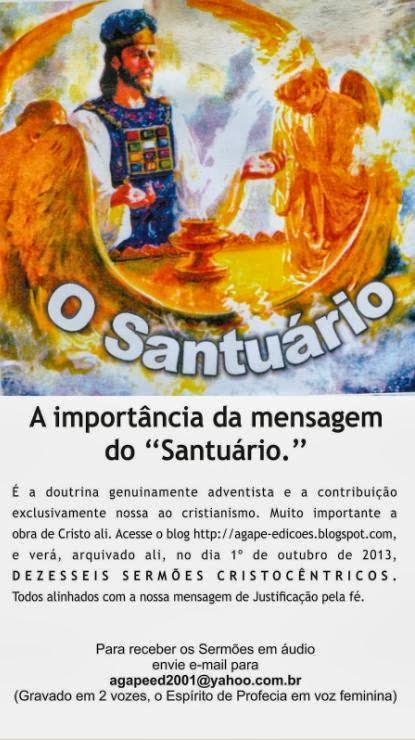 A Mensagem do Santuário