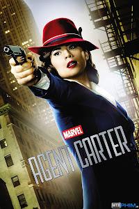 Xem Phim Đặc Vụ Carter 1 - Agent Carter Season 1