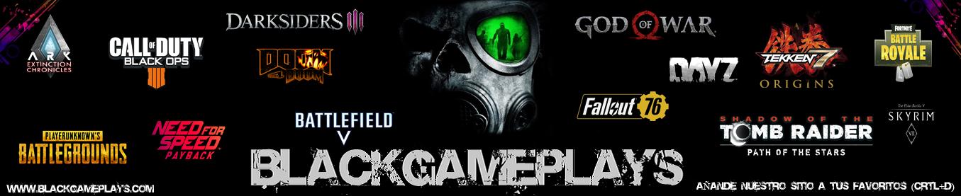 Blackgameplays