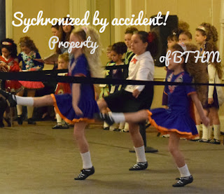 feis synchronicity