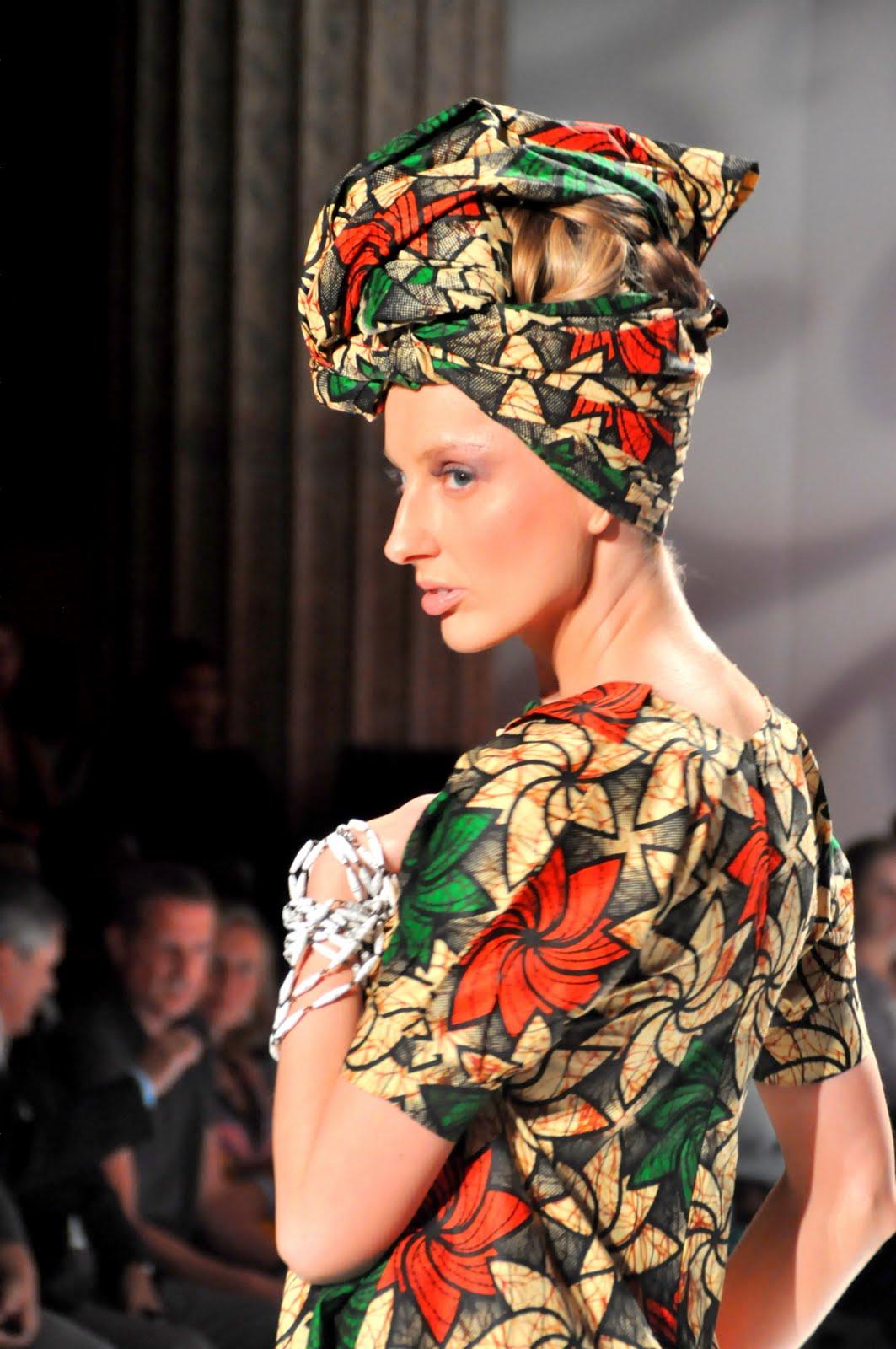 Africa fashion week ny 52
