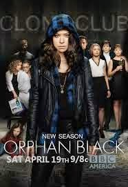 Assistir Orphan Black 4x08 - The Redesign of Natural Objects Online