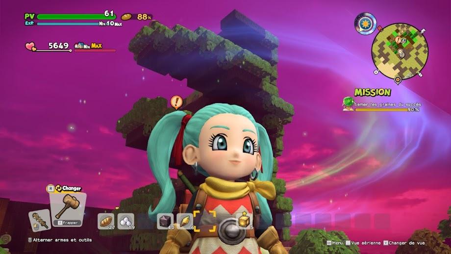 Dragon Quest  Builders 2 PC