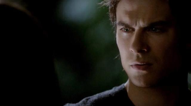 The Angst Report.: November 2012  Vampire Diaries Elena And Damon Season 4