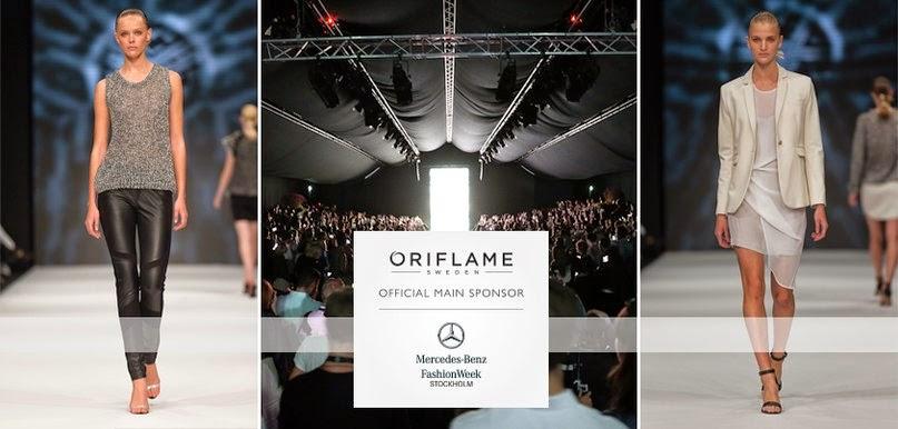 The ONE - новый косметический бренд Орифлэйм