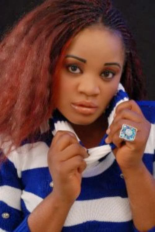 Greetings From Labisi Yeyes Blog Nollywood Actress Uche Ogbodo Marries Norway Based Lover