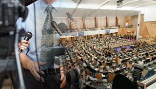 Parlimen didesak tarik balik sekatan bilangan petugas media