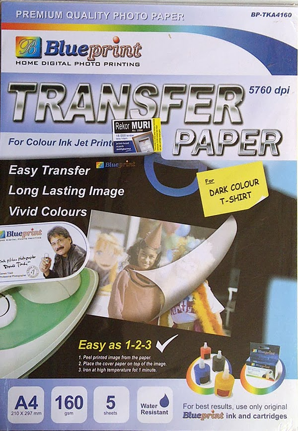 Toko bahan belajar keramik88 february 2014 blueprint dark transfer paper bp tka4160 malvernweather Choice Image