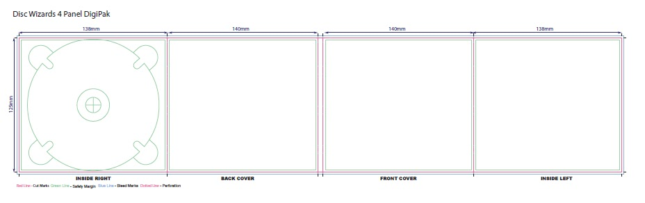 fatima aliyu media blog digipak template. Black Bedroom Furniture Sets. Home Design Ideas