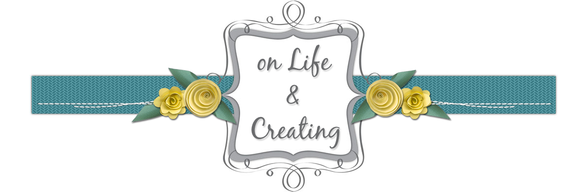 on Life and Creating