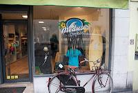 Surfshop Medusa in Brugge