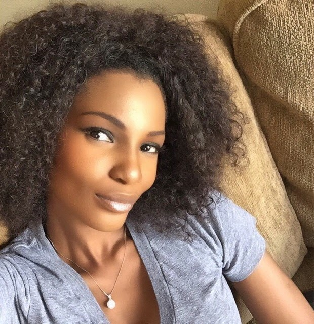 Agbani Darego and Genevieve Nnaji Stuns in New Vacation Photos