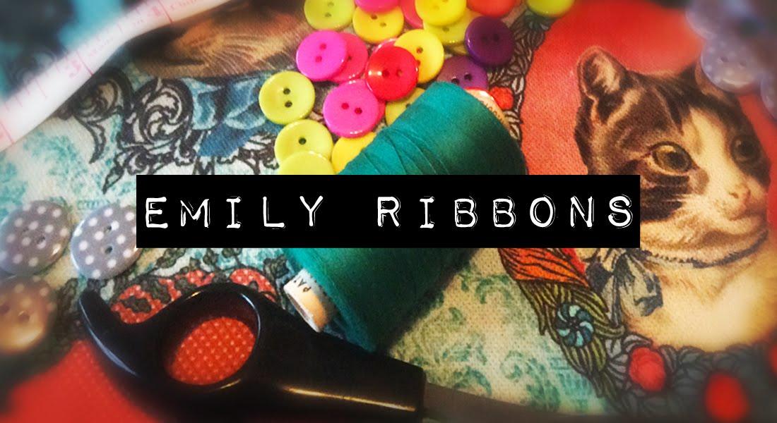Emily Ribbons