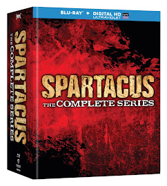 SPARTACUS COLLECTION