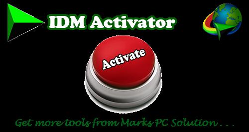 Activate IDM 6.23