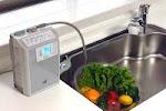 เครื่องทำน้ำด่างเพื่อสุขภาพ Cleansui Alkaline