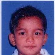 Missing Child in Malaysia / Kanak2 hilang