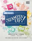 Stampin'Up! Jahreskatalog