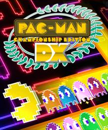 Download Pac-Man Championship Edition DX Torrent PS3 2010