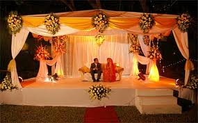 Wedding decoration ideas different wedding stage decorations see more stage decorations junglespirit Gallery