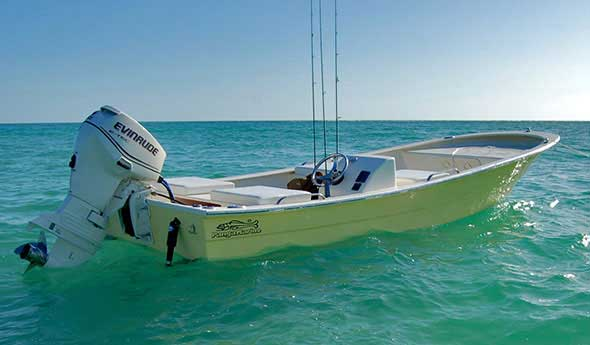 Japanese Panga Fishing Boats | Free Boat Plans TOP