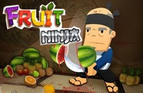 Download Game Fruit Ninja for PC / Laptop