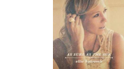 Ellie Holcomb: As Sure as the Sun