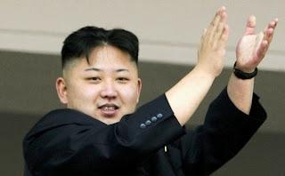 Kim Jong un - presiden korea utara - gambar-yang.blogspot.com