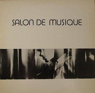Su Tissue Salon De Musique
