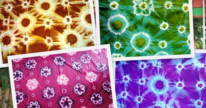 cara mmbuat batik jmputan ~ Blog Orang Cantik