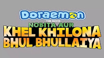 Doraemon Nobita Aur Khel Khilona Bhul Bhullaiya Full Movie In Hindi