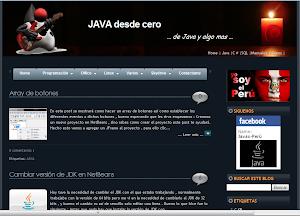 Nos mudamos , encuentranos en www.javax-peru.blogspot.com !!!!