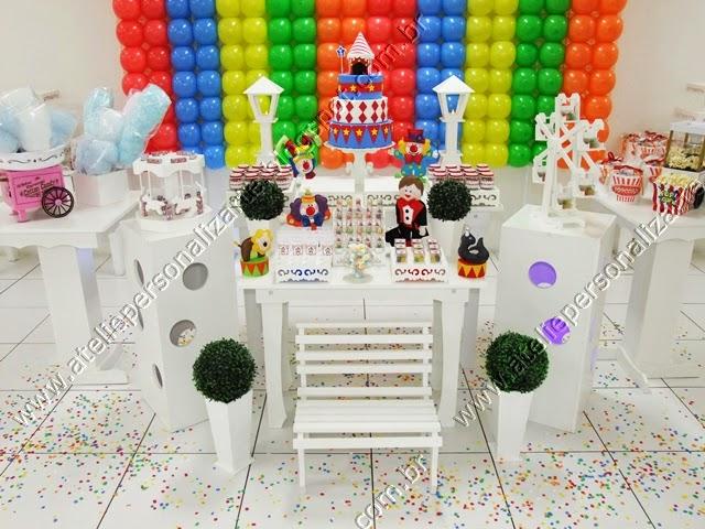 decoracao festas infantis porto alegre