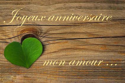 Carte virtuelle anniversaire de mariage 10 ans