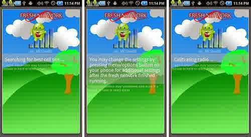 Aplikasi Android Penguat Sinyal Paling Ampuh