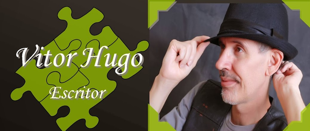 Vitor Hugo Ribeiro