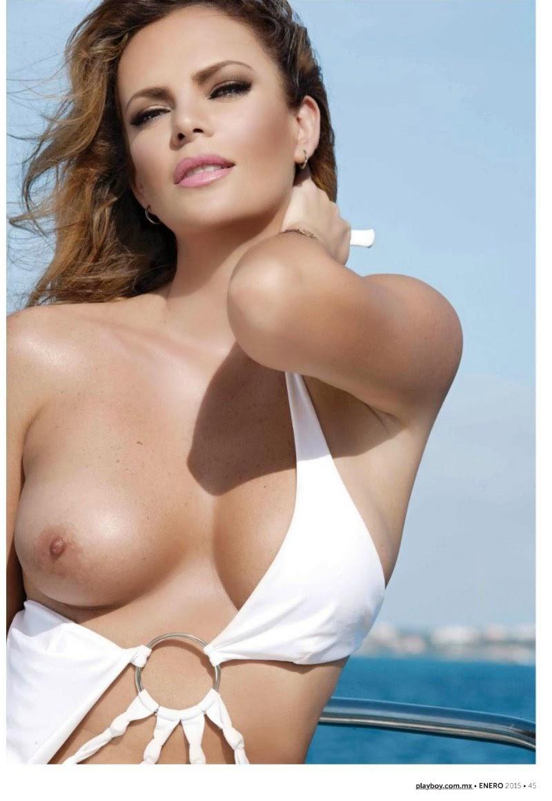 Share Aline hernandez nude