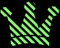 Blog de photoscapev3 : Tudo para PhotoScape e Orkut , Coroa Listradas